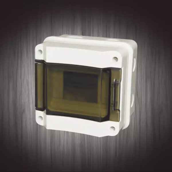 WaterProof Distribution Box-HK SERIES(IP65)