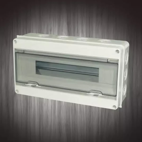 WaterProof Distribution Box-HT SERIES(IP65)
