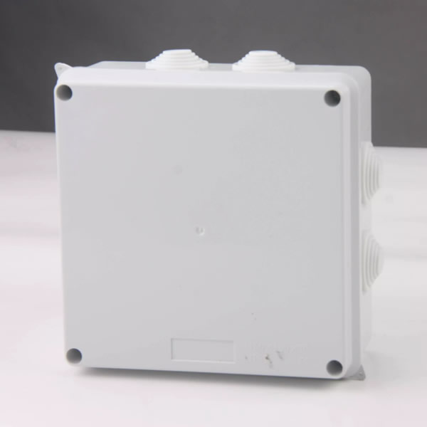 Waterproof Junction Box RFB-RA