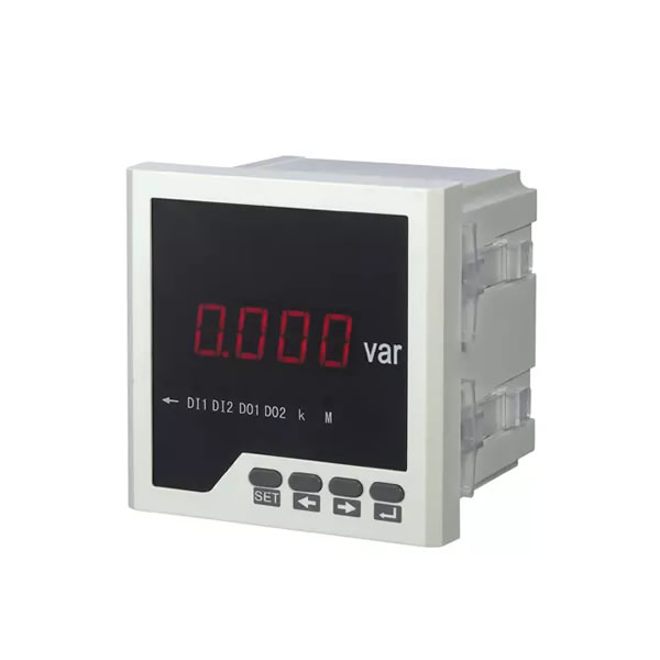 Digital Power Meter