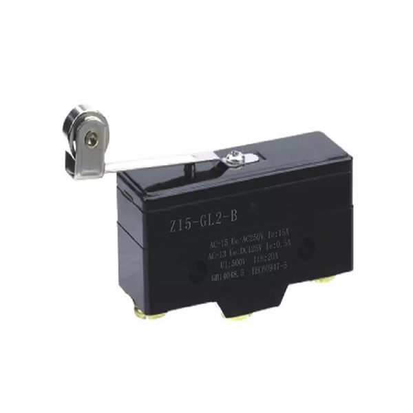 Z-15GL2-B Micro Switch