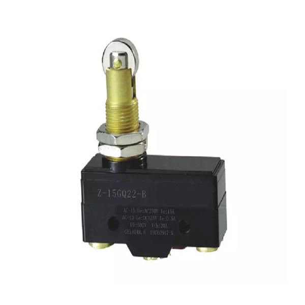 Z-15GQ22-B Micro Switch